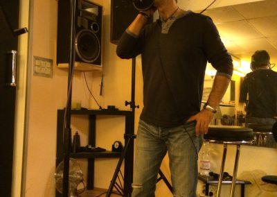 Peter Wolf Studio 3